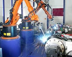 沈阳全自动焊接设备厂家