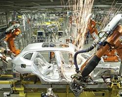 沈阳汽车车身焊接公司