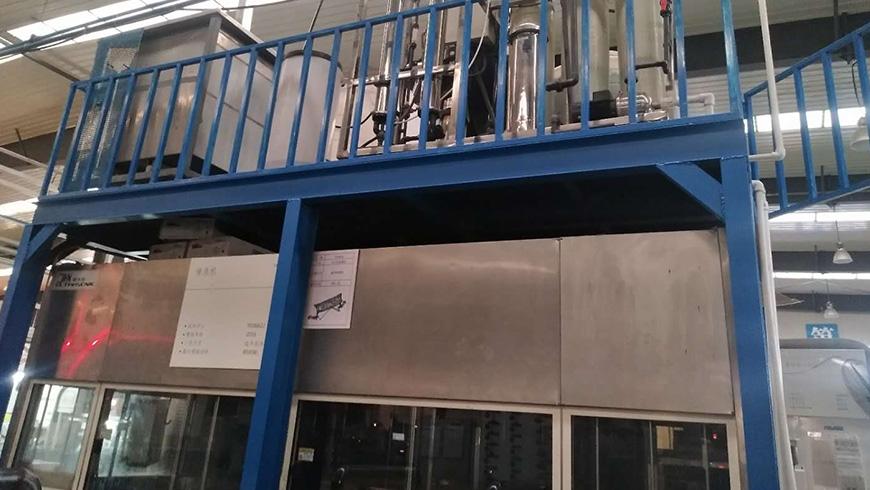 沈阳软化水设备公司