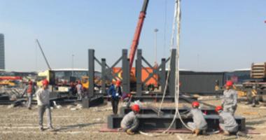 沈阳机械设备安装厂家带你看江苏盐城一化工园区发生爆炸