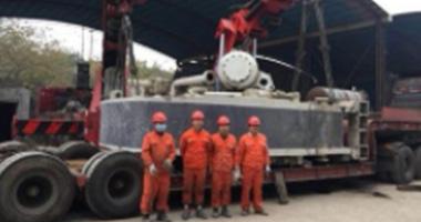 辽宁化工设备安装公司