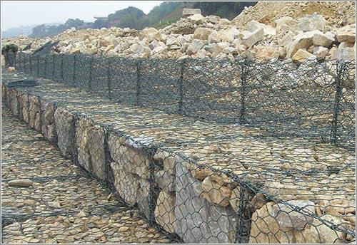 石笼网介绍