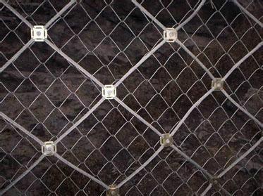 边坡防护网介绍