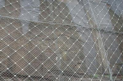 边坡防护网用途