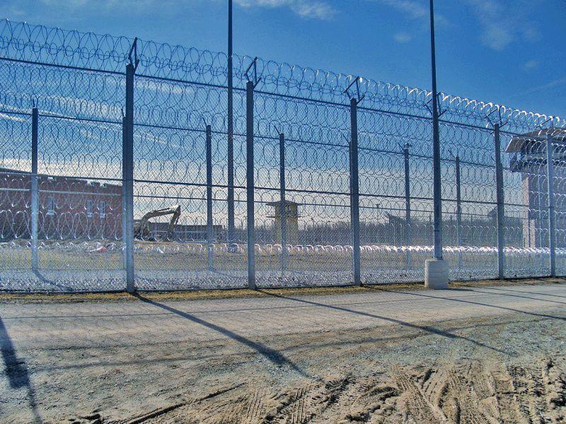 围栏网用途