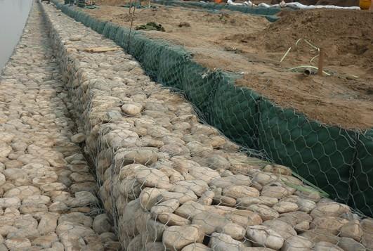 昆明石笼网价格