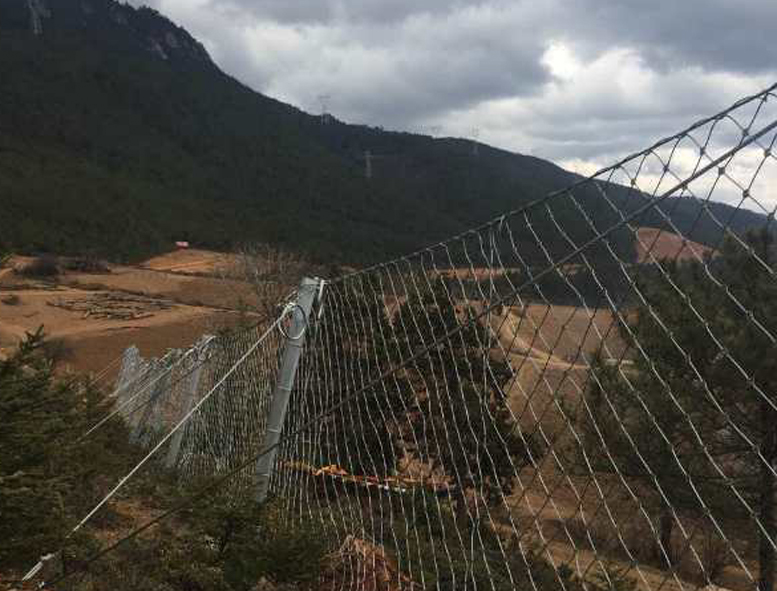 云南护栏网安装