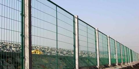 昆明护栏网安装