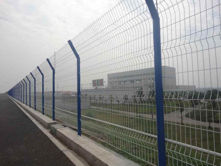 云南护栏网施工