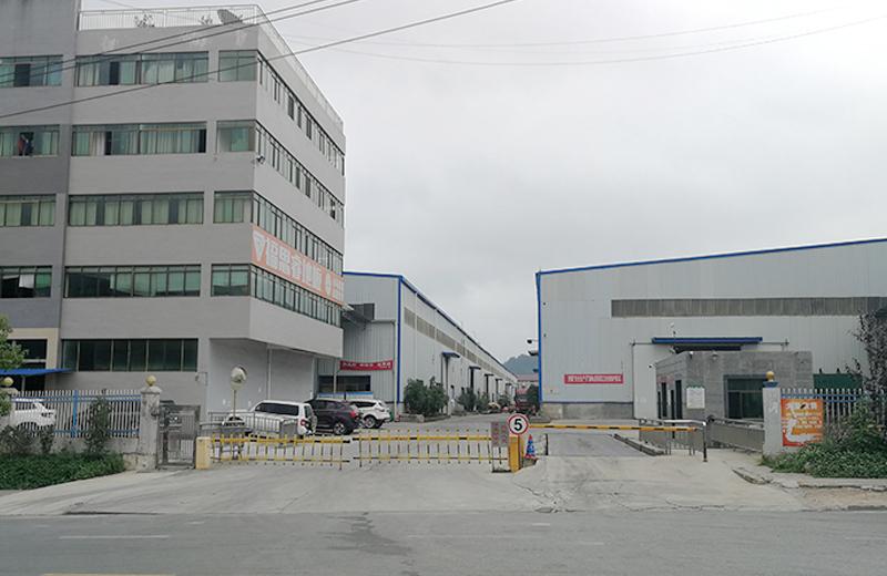 工厂环境13