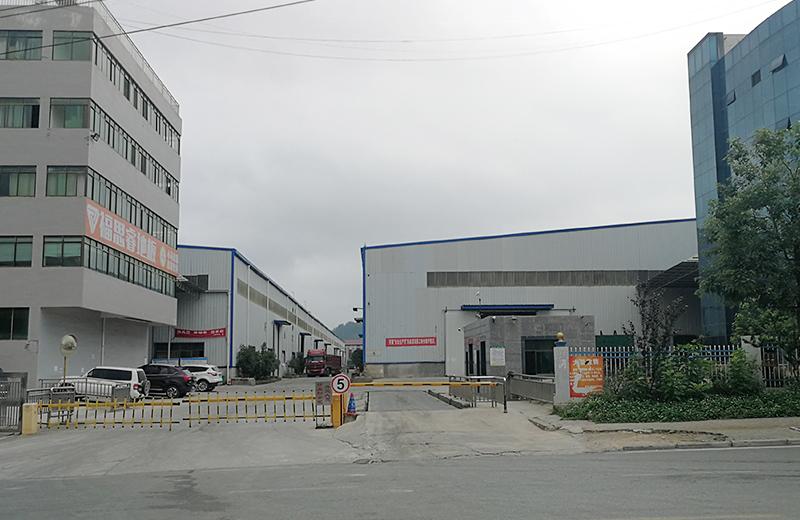 工厂环境14