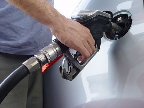 汽車油動力