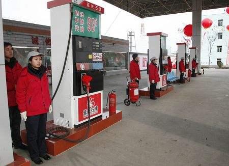 車用甲醇燃料案例2