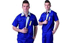 工作服,工作服装,劳保工作服如何清洗?