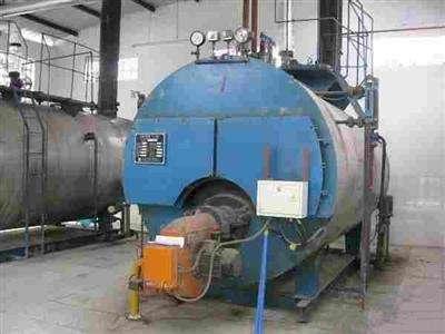 醇基燃料锅炉