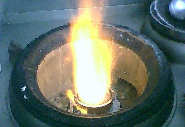 新能源燃料