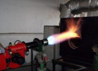 锅炉燃烧机