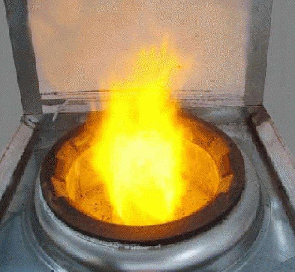 醇基燃料锅炉会产生废气污染物吗