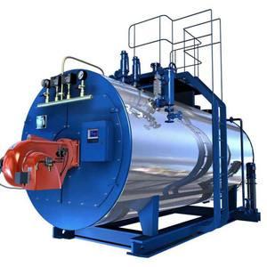 工业锅炉燃料