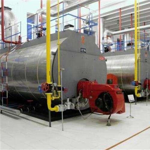 工业锅炉改造