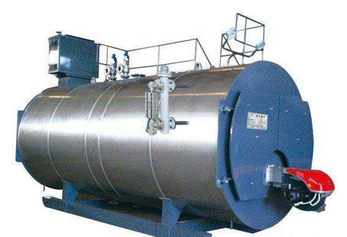 燃油工业锅炉