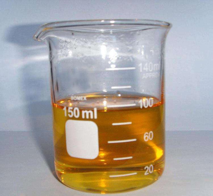 醇基燃料配方