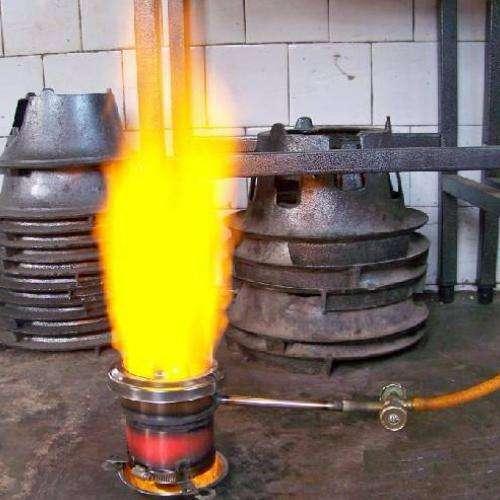 新能源甲醇燃料