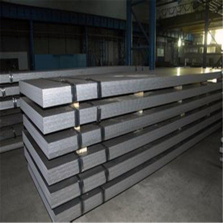 上海低合金板邀您学习钢材的生产方法