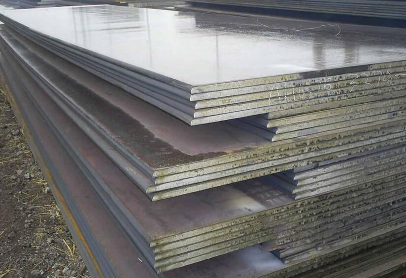 江苏低合金板企业为何积极增产