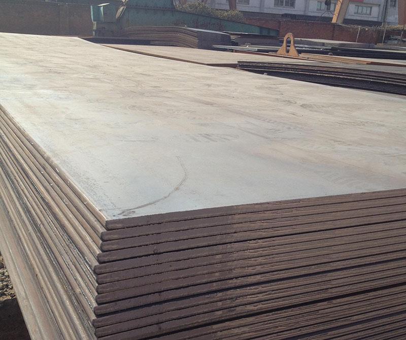 耐候钢在建筑行业发挥着哪些价值