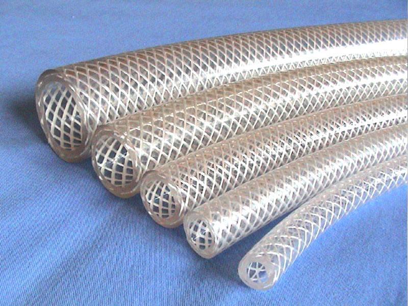 白银/天水PVC纤维增强软管的选购要求
