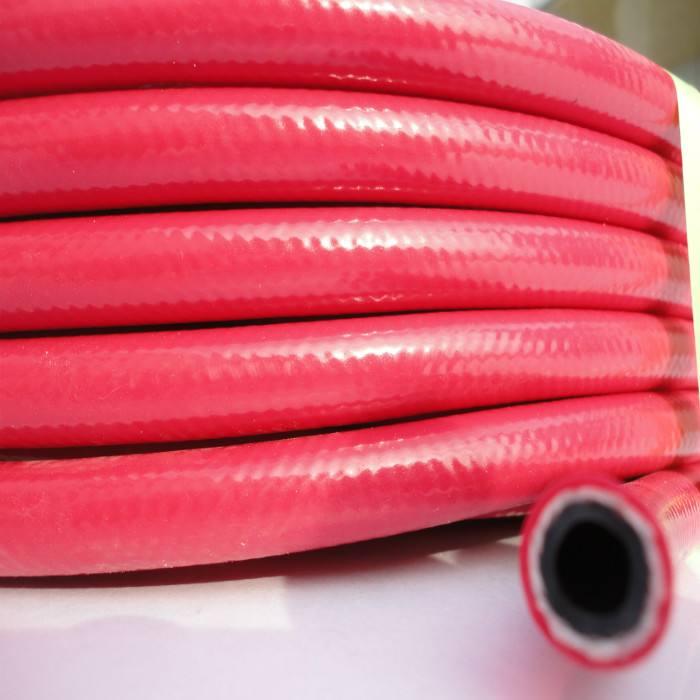 两线三胶高压煤气管