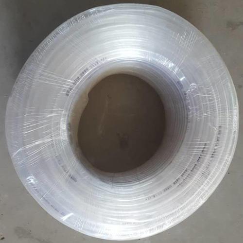 单层水平管