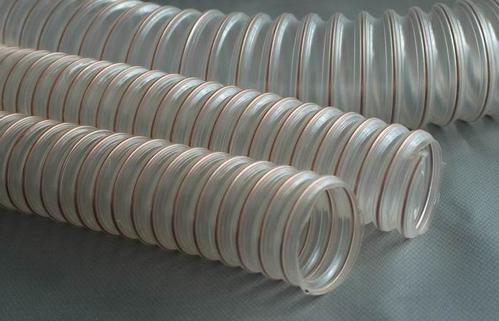 钢丝纤维复合软管