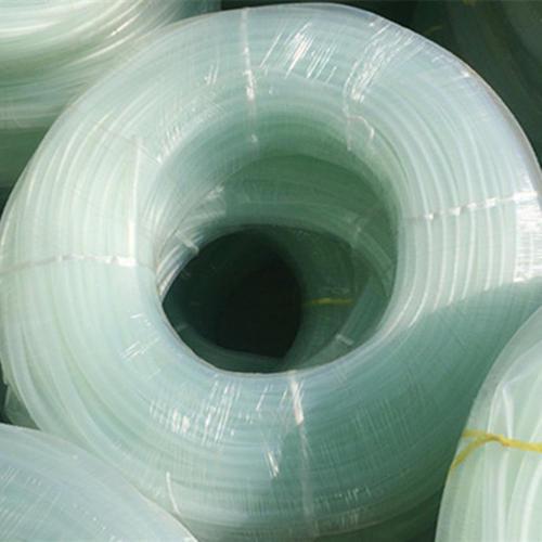 单层水平管子