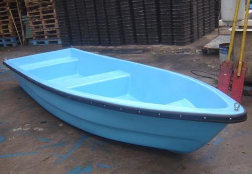 玻璃钢手划船