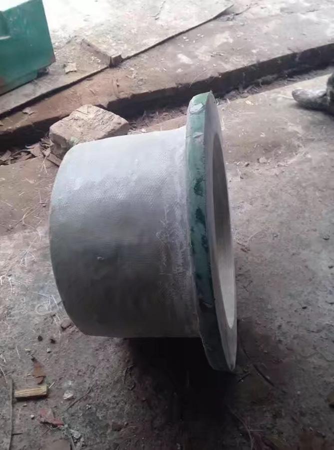 玻璃钢罐的成型方法和工作压力先容