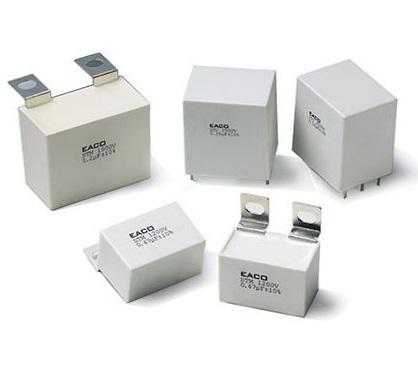 EACO无感电容 STM系列用于IGBT吸收