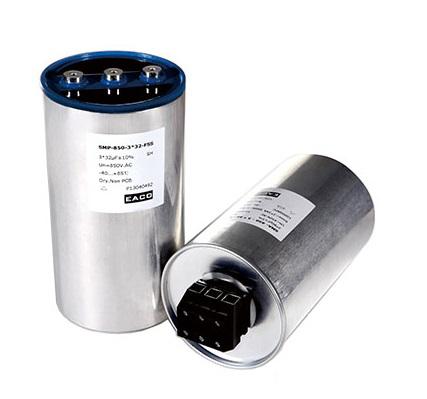 EACO电容 STB系列用于高脉冲电路