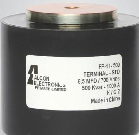 FP-11-500是印度Alcon高性能谐振电容