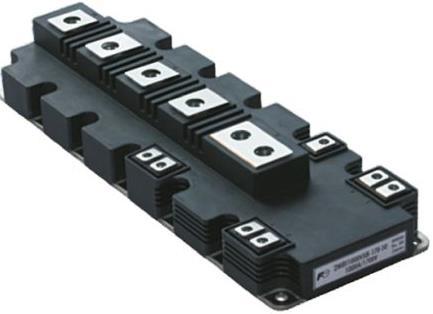 FUJI  2MBI1000VXB-170E-50 IGBT 分立件和模块