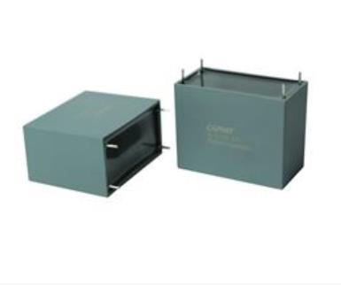 插针式方壳直流支撑DC-link电容器