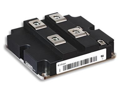 英飛凌FZ800R33KF2C可控硅模塊 功率可控硅