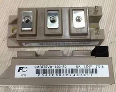 FUJII富士2单元IGBT模块2MBI450VN-120-50全新供货