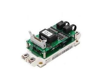 供應電源集成2SP0115T2C0-12 IGBT驅動器