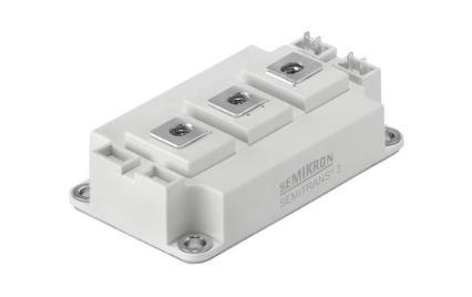 應用于不間斷電源 電子焊接機 感應加熱 開關模式電源西門康IGBT模塊