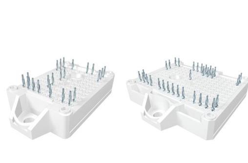 赛米控的碳化硅功率模块的应用和关键特性