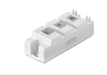 赛米控SKKE 120F17 目标应用感应加热 不间断电源 电子焊接机