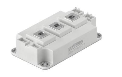 深圳賽佰斯西門康IGBT模塊的 目標應用 交流逆變器驅動 不間斷電源