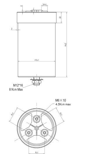 EACO意壳SMP 系列/ AC-滤波